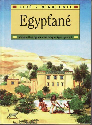 Egypťané cena od 99 Kč