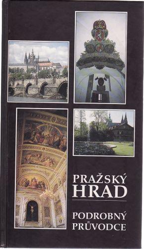 Pražský Hrad cena od 185 Kč