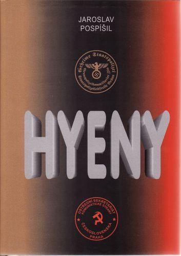 Hyeny cena od 241 Kč