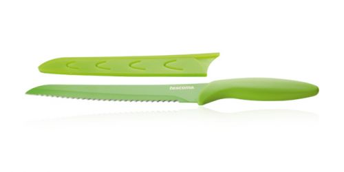 TESCOMA Antiadhezní nůž na chléb PRESTO TONE 20 cm cena od 0 Kč