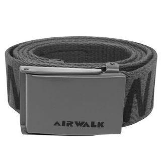 Airwalk Core Mens Belt pásek