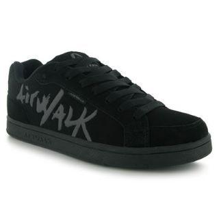 Airwalk Neptune Mens Skate Shoes boty