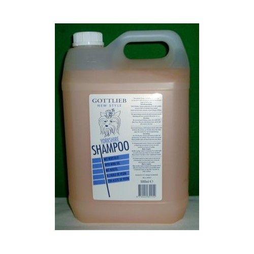 8 in 1 Gottlieb šampon yorkshire 5000 ml