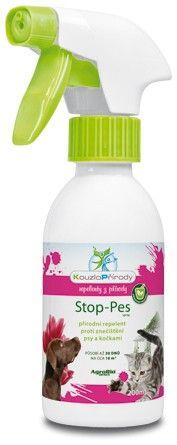 8 in 1 Stop-pes spray 200 ml