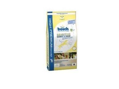 Bosch Sensitive Lamb & Rice 15 kg