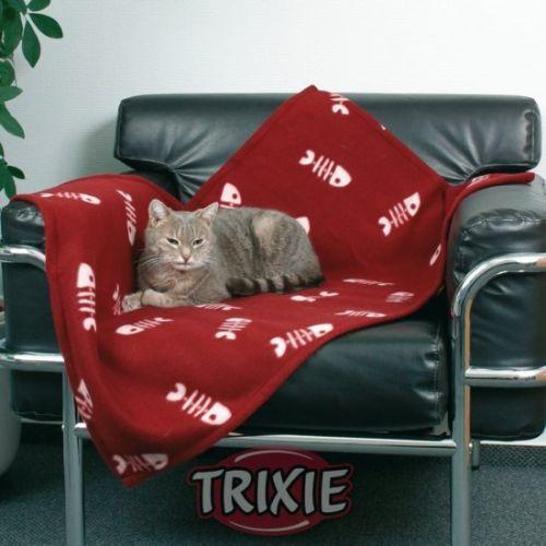 Trixie Beany Rybky 100x70 cm