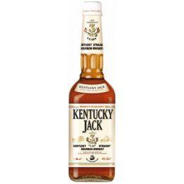Kentucky Jack 0,7 l cena od 299 Kč