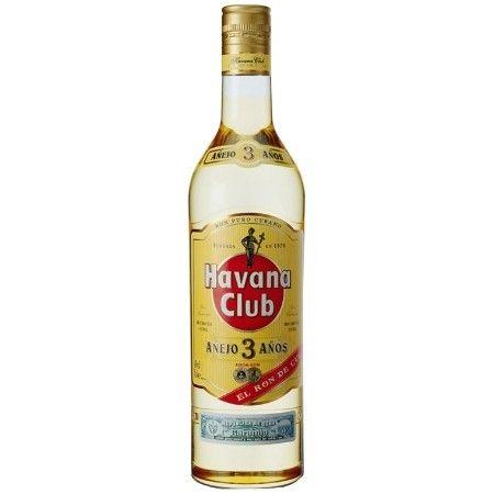 HAVANA CLUB AŇEJO 3 roky 1 L