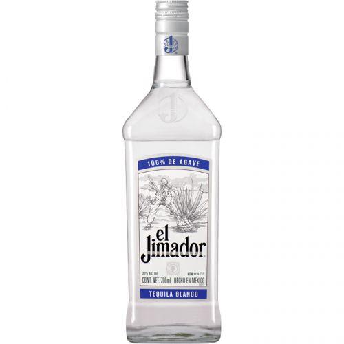 El Jimador Blanco 1 l cena od 579 Kč