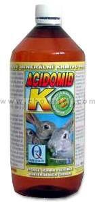 Aquamid Acidomid králíci 500 ml