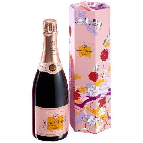 Veuve Clicquot Rosé 0,75 l