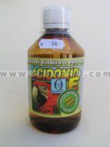 Aquamid Acidomid exoti 500 ml