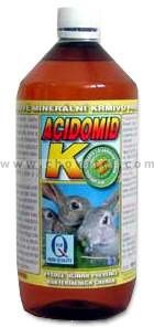Aquamid Acidomid králíci 1 l
