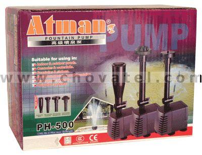 Atman PH-500