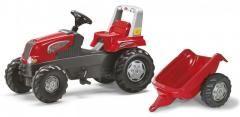 Rolly Toys Rolly Junior traktor s vlečkou