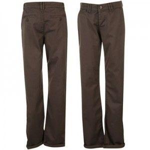 Airwalk Chinos Mens kalhoty