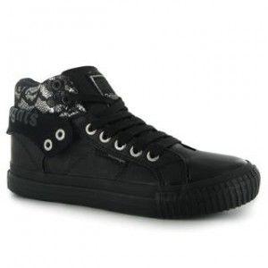British Knights Roco Mix Ladies Skate Shoes boty
