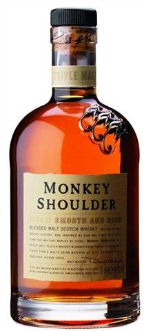 Monkey Shoulder 0,7 l