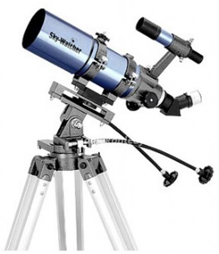 Sky-Watcher Horizont 80/400 AZ3