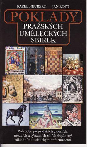Poklady pražských uměleckých sbírek cena od 55 Kč