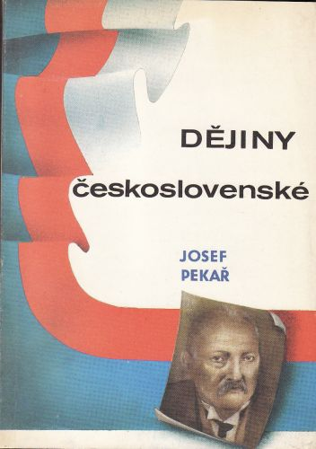 Dějiny československé cena od 120 Kč