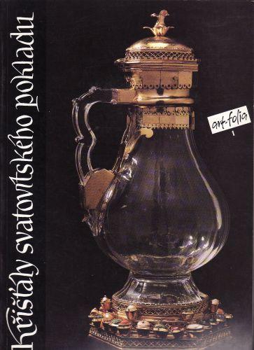 Křišťály svatovítského pokladu cena od 130 Kč