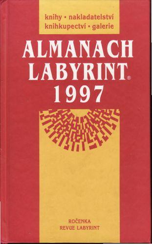 Almanach Labyrint 1997 cena od 100 Kč