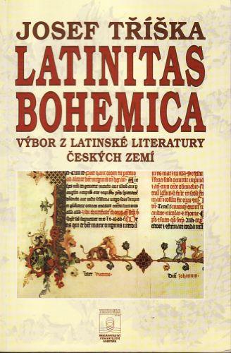 Latinitas Bohemica cena od 165 Kč