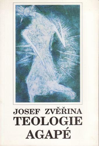 Teologie Agapé cena od 150 Kč