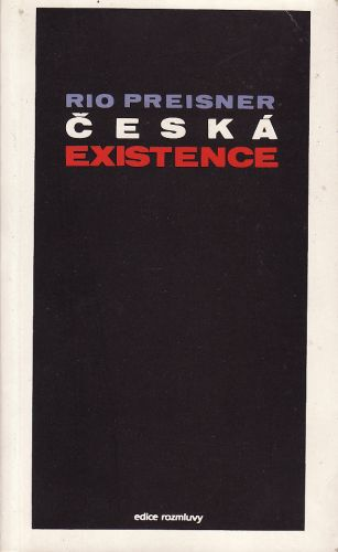 Česká existence cena od 150 Kč