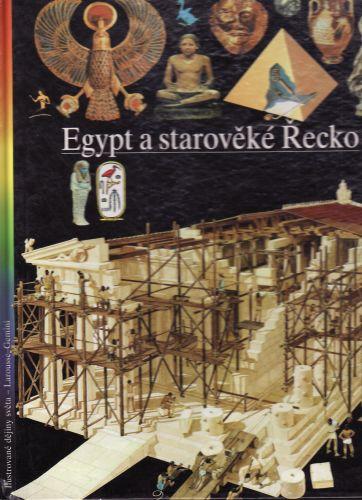 Egypt a starověké Řecko cena od 130 Kč