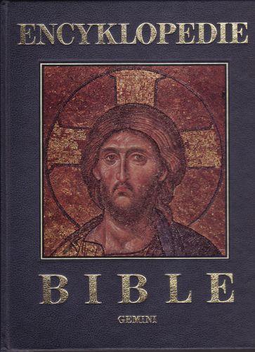 Encyklopedie bible M - Ž cena od 700 Kč