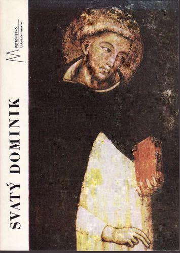 Svatý Dominik cena od 60 Kč