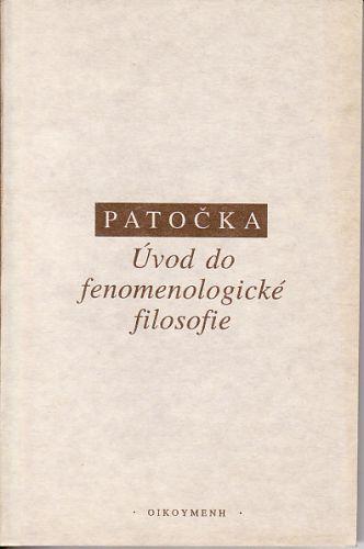 Úvod do fenomenologické folosofie cena od 220 Kč