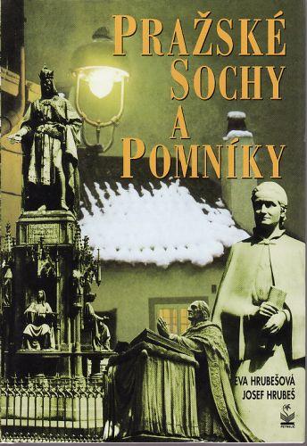 Pražské sochy a pomníky cena od 190 Kč
