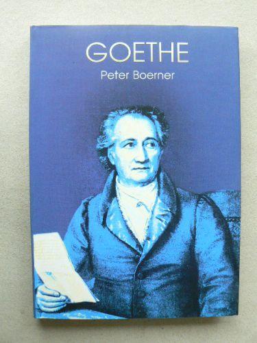 Goethe cena od 119 Kč