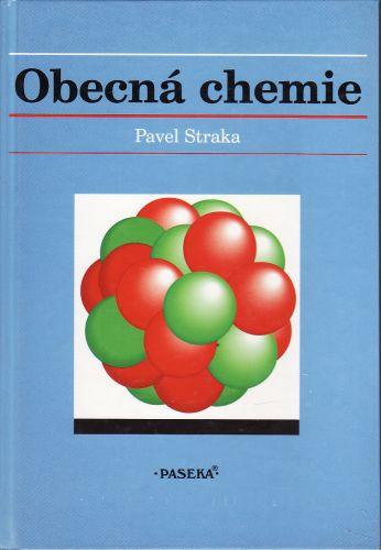 Obecná chemie cena od 0 Kč