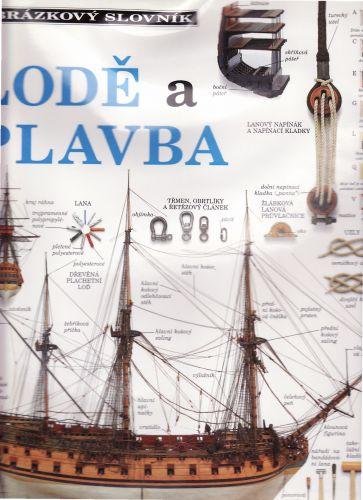 Lodě a plavba cena od 185 Kč