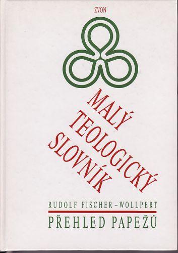 Malý teologický slovník cena od 107 Kč