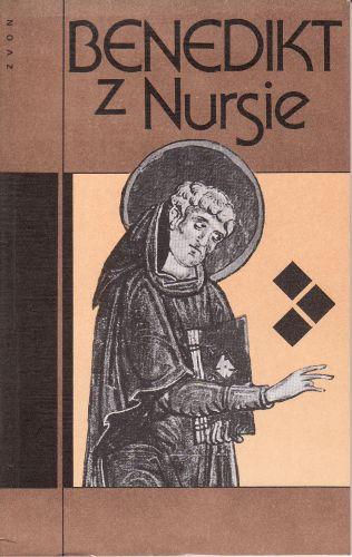 Benedikt z Nursie cena od 27 Kč