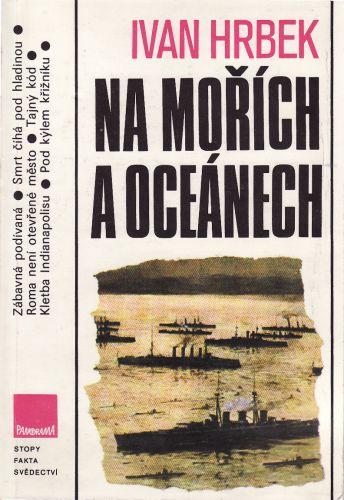 Na mořích a oceánech cena od 100 Kč