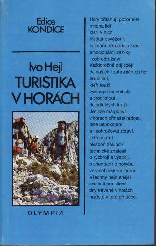 Turistika v horách cena od 60 Kč