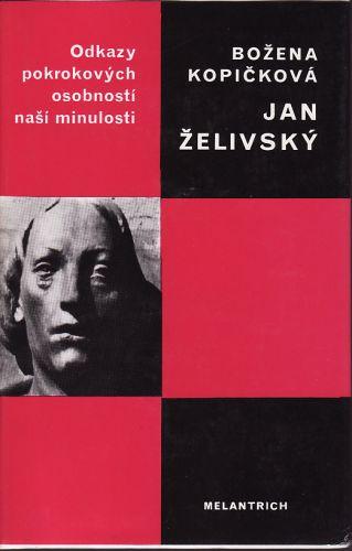 Jan Želivský cena od 300 Kč