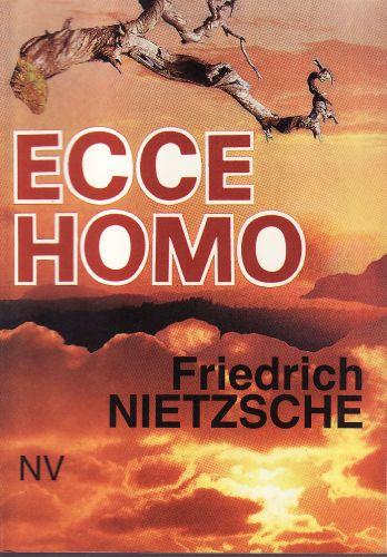 Ecce homo cena od 180 Kč