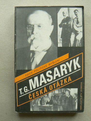 Česká otázka, Naše nynější krize cena od 79 Kč