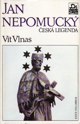 Jan Nepomucký, česká legenda cena od 130 Kč