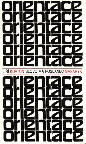 Slovo má poslanec Masaryk cena od 120 Kč