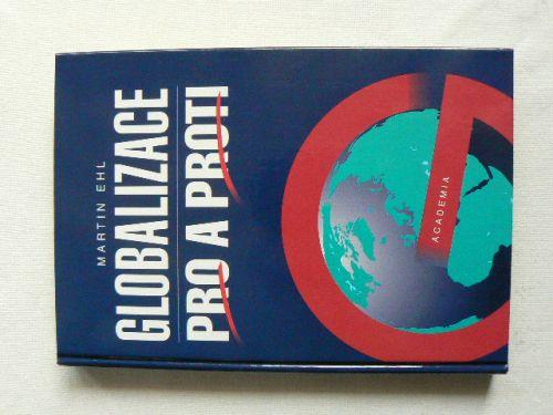 Globalizace pro a proti cena od 123 Kč