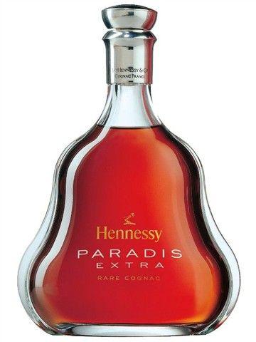 Hennessy Paradis Extra 0,7 l cena od 24999 Kč