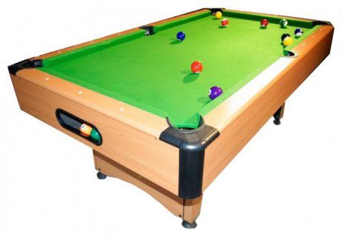 OEM Kulečníkový stůl pool